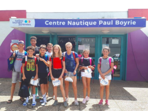 Chpts France Jeunes